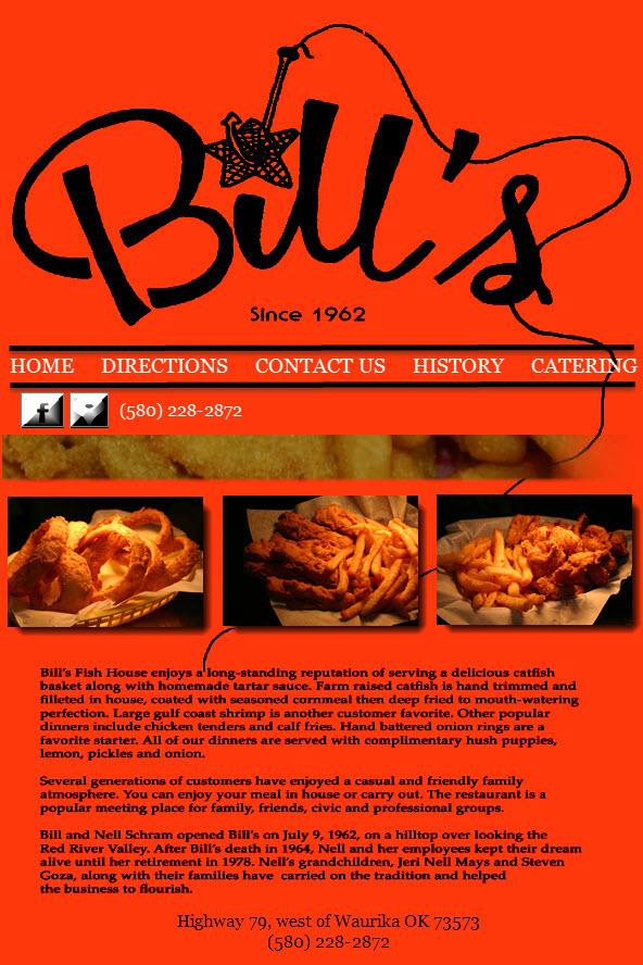 Bills Image